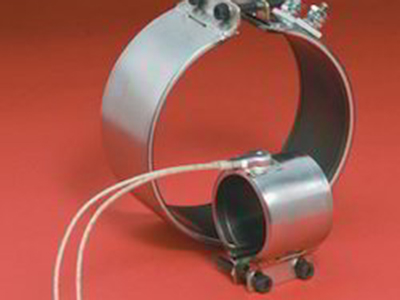 Heaters for Injection Molding